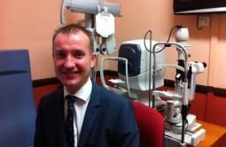 Dr Ian Moss