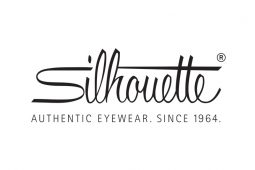 Image result for silhouette glasses logo
